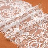 Венчание ткани шнурка
