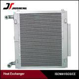 Échangeur de chaleur en aluminium brasé par vide personnalisé pour Daewoo