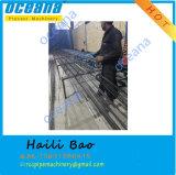 2017 Pólo concreto elétrico que faz a máquina, máquina da gaiola para a venda