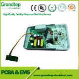 Angemessenes angepasst - gebildetes Soem elektronischer PCBA Hersteller