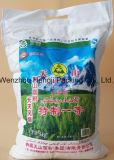 Tessuti non tessuti di 100% pp ss per il sacchetto del riso/il sacchetto farina di frumento