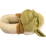 Plush Toy Elephant Child Cute Indoor Shoes