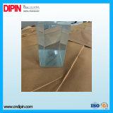 Het Duidelijke AcrylBlad van uitstekende kwaliteit met de Concurrerende Prijs van de Fabriek