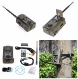 CCTV 2g GSM MMS 16MP 1080P Инфракрасная цифровая камера, дикой природы охота камеры