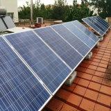 Het hete Systeem van de Generator van de Macht van de Zon van de Zonne-energie 1kw 24V 5kw 48V voor Huizen