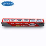 Fabricante de 12 años de rollo de papel de aluminio para la alimentación