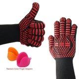 Жаропрочные перчатки для барбекю и выпечки печи
