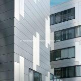 PVDF haute résistance des panneaux en aluminium anticorrosion Honeycomb pour revêtement de conteneur
