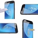 2.5D освобождают вариант протектора экрана Tempered стекла вспомогательного оборудования мобильного телефона европейский для Samsung J5 2017 J530