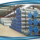 ASTM Sch 40 Rohr galvanisiertes Stahlgefäß für Wasser