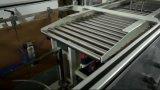 Máquina caliente automática del montador de la caja del pegamento del derretimiento del acero inoxidable