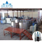 AUTOMATIC Ce Approved Small soda Water Bottle Filling Machine