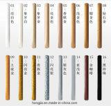 エポキシ樹脂タイルのグラウト、シリコーンの密封剤、付着力の接着剤。 共同グラウト、木製修理