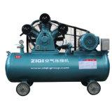 Professional menos aceite del compresor de aire de pistón eléctrico