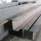 Tswz1250 machine CNC de forage pour Poutres H U
