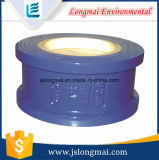 Valvola di ritenuta di ceramica con lo SGS