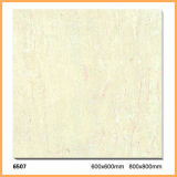 Baumaterial Nafuna glattes Steinporzellan-keramische Fußboden-Fliese