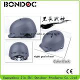 Capacete de segurança integrada de capacete de lazer com marcação CE