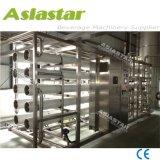 Industrielles elektrisches umgekehrte Osmose-Wasser-Filter RO-Behandlung-System