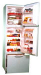 Libre de heladas refrigerador