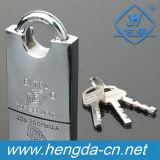 Yh1118 Home Security 40mm Fer solide enveloppé d'une épaisseur de Cadenas Cadenas