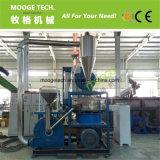 기계를 맷돌로 갈거나 분쇄하는 PVC PE LDPE 폐기물 플라스틱