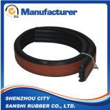 工場高品質のゴム製端保護ストリップ