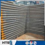 Parede padrão da água da membrana da qualidade de ASME melhor com melhor desempenho