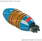 Morsetti interni di diametro basso dell'allineamento della conduttura