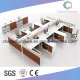 كبير [سبس منجر] طاولة مكتب مركز عمل مع اجتماع مكتب