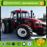 Yto-X750 75HPの2WDによって動かされるトラクター