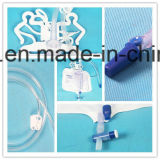Les fournitures chirurgicales Type et le matériel médical & accessoires médicaux des propriétés de l'urine Sac avec port de l'échantillon