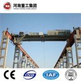 CE/SGS StandaardQD van het certificaat FEM/ISO Model Dubbele Balk Lucht/Kraan Bridge/EOT
