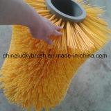 Spazzola irregolare materiale dei pp per la spazzatrice di strada (YY-220)