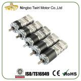 의학 펌프를 위한 22mm 24V 낮은 Rpm 감소에 의하여 설치되는 모터