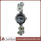 Элегантность наручные часы женщин моды повседневный смотреть 30m водонепроницаемый роскошь кварцевые часы