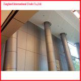 Certificado do acesso Panels/Ce do teto/cinzeladura dos painéis da telha da máquina/da cópia/material de construção da lona/material de construção/da placa do silicato cálcio do material de construção