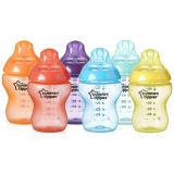 Moldeo por inyección de la Introducir-Botella plástica para los bebés