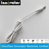 Innovateur 24V 15W Bureau 0.625un adaptateur secteur pour voyant LED & Audio