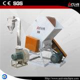 Frasco de plástico para o Triturador de PP/PE/PS/ABS