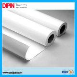 Vinilo adhesivo de PVC de la impresión digital para Carrocería /Cartelera /Publicidad