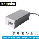 36W AC Adaptador de Alimentação DC para laptop, certificadas pela UL FCC marcação TUV&GS AEA