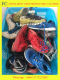 Grosser Größen-Mann-Sport verwendete Schuhe für Afrika-Markt (FCD-005)
