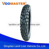 ISO9001: 2008 100%년 품질 보장 기관자전차 타이어 110/90-16, 110/90-17