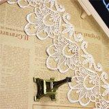جديدة تصميم مصنع مخزون بيع بالجملة بوليستر تطريز زركشة ميل شبكة شريط لأنّ لباس داخليّ شريكة و [تإكستيلس&160] بيتيّة;