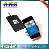 L'ACR1252 HF NFC USB du lecteur de carte Smart Card Reader