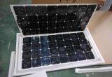 La meilleure qualité semi flexible Sunpower panneaux solaires 60W