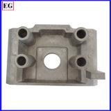 De professionele Mechanische Delen van het Aluminium van het Afgietsel van de Matrijs van de Dekking van de Motor