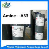 Polyurethan des Amin-chemischer Katalysator-A33 Teda
