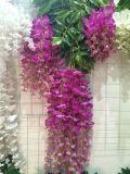 Fiore artificiale di alta qualità di Westeria HD7324